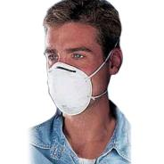 P2 Cup Shaped Respirators 8810