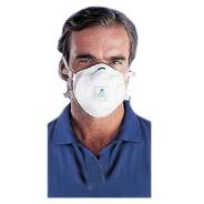 P2 Cup Shaped Respirators 8825