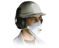 P1 Foldable Respirators 9312