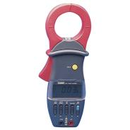 True-RMS Clamp-On Meters
