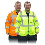 Hi-Vis Executive Jacket