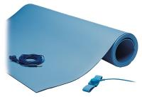 Blue Buried Layer Bench Mat