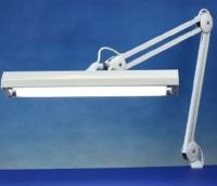 PELtec Twin Tube Professional Task Lamp