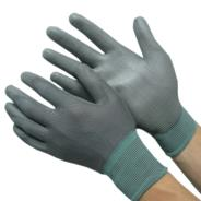 Palm-Fit Gloves - Grey
