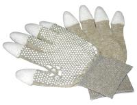Dotted Top-Fit Gloves – ESD-Safe