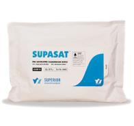 Supasat Polyester Cleanroom Wipes
