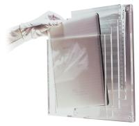 Cleanroom File Holders