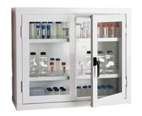 Viewcab Visible Wall Cabinets