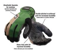 Projex Series Landscaper Gloves