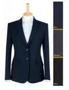 Brook Taverner Hebe Classic Fit Jacket