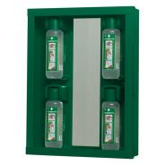 Dustproof Eye Wash Cabinet