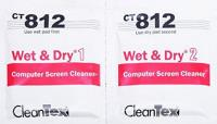 CleanTex Wet and Dry