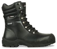 Mozambico Zipped Safety Boots