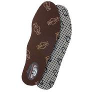 Poly-Bed Insoles