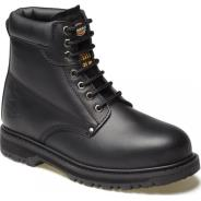 Cleveland Safety Boots Black