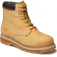Cleveland Safety Boots Honey