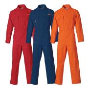Dickies Proban Flame Retardant Coverall
