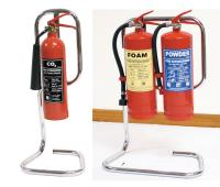 Delux Extinguisher Stands
