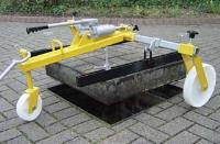Manhole Cover Handylift
