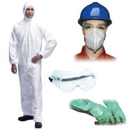 Dependable Protective Spraying Kit Basic