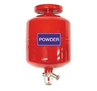 Automatic Dry Powder Extinguisher