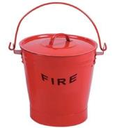 Dependable Fire Bucket
