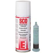 Silicone Grease Compound