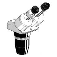 Stereo Microscope Head