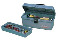 Heavy Duty Tool boxes with Tray