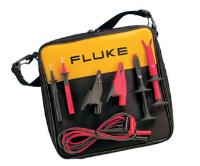Fluke Suregrip EUR Industrial Test Lead Kit