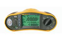 1650 Series Multifunction Installation Testers