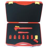 Insulated Tool Kit 9 Piece