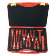 Insulated Tool Kit 12 Piece