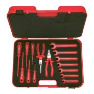 Insulated Tool Kit 15 Piece