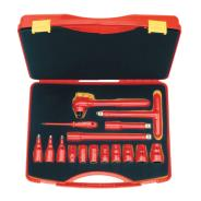 Insulated Tool Kit 16 Piece