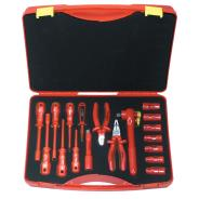Insulated Tool Kit 18 Piece