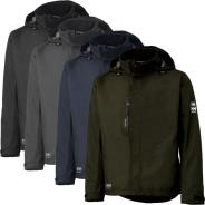 Helly Hansen Manchester Shell Jackets