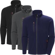 Helly Hansen Oxford Fleece Jackets