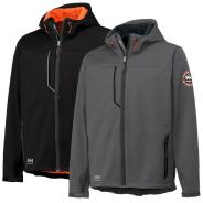 Helly Hansen Leon Softshell Jackets