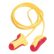 Laser Lite® Corded Earplugs