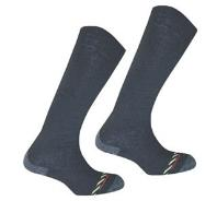 Knee Insulating Socks