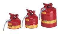 Type II Steel Safety Cans