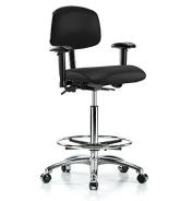 KDM ESD-Safe Operator's Armchair
