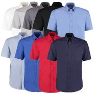 Kustom Kit Corporate Oxford Shirts