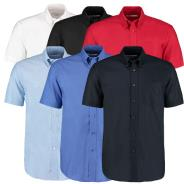 Men's Workplace Shirt – Short Sleeve