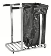 Kongamek ESD Double Sack Trolley