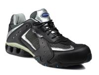 Lavoro Safety Runners - Silver
