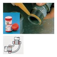 Pipe & Thread Sealant