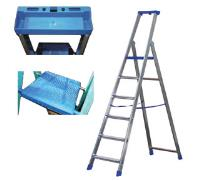 Marchetti Stepladders with Toolbox