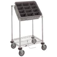 Benchside Tote Cart